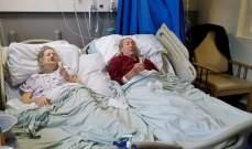 قرر الموت مع زوجته بعد 67 عاماً من الزواج..بالصور