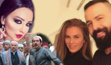 """تيم حسن يعود إلى جانب نيكول سابا.. ودينا هارون ترحل في عز شبابها و""""باب الحارة"""" يغيب"""