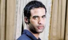 إبن أحمد زكي يعود الى التمثيل.. بعد أن تغيّر شكله كلياً- بالصورة