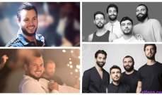 """بين كورونا وفرقة أدونيس ووديع الشيخ .. """"مصارعة حرّة"""""""