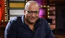 """خاص الفن- بيومي فؤاد يقابل علي ربيع وتوتا في """"سيدي بشر"""""""
