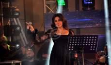 إليسا تعلن موقفها من الزواج المدني وتوجه رسالة الى وزيرة الداخلية اللبنانية