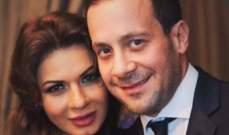 نجلاء بدر تحتفل بخطوبتها وتحصل على إجازة من التصوير ليوم واحد