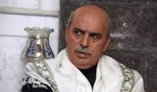 """عباس النوري: """"الهيبة"""" يمكن أن يمنع تيم حسن من تقديم ما يشتهيه"""