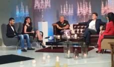 جان صليبا وناصر الاسعد: ننصح مروان خوري بأن يخفف حقده على اليسا فهي النجمة رقم 1