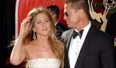 بعد طلاقه من أنجيلينا جولي.. براد بيت وجينيفر أنستون يخططان للزواج