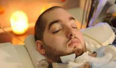"""رد فعل مفاجئ من """"الأمير النائم"""" بعد 15 عاماً في الغيبوبة-بالفيديو"""