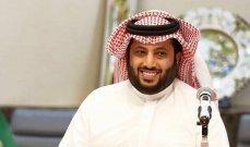 تركي آل الشيخ يتلقى معايدة صوتية من محمد عبده وهذا ما كشفه عنه