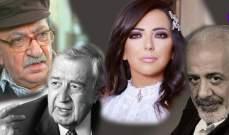 الـ2018:عودة دريد لحام وأمل عرفة..أول تجربة لـ أيمن زيدان وإحياء ذكرى مصطفى العقاد