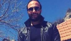 """خاص الفن– وسام سعد لا عودة لـ""""بي بي شي"""" وسأكون كما لم تروني في مسلسل بلحظة"""