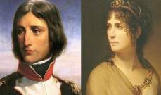 بيع ثلاث رسائل حب أرسلها نابوليون بونابرت لـ جوزفين بهذا المبلغ الضخم!