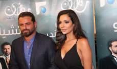 نادين نجيم تسطو على أموال تيم حسن ووجيه صقر يخطف ابن أحمد السقا