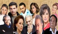 رحيل فاتن حمامة وعمر الشريف..إنتصار وأحمد عز وزينة إلى المحاكمة