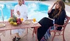 """زهرة عرفات تقع في حب صديق شقيقها في """"حصاد الزمن"""""""