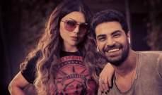 رقصة هيفا وهبي ومحمد وزيري تشعل مواقع التواصل-بالفيديو