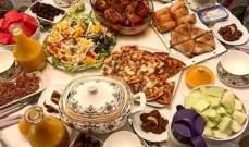 تشكيلة مميّزة من الأطباق اللذيذة لتحضيرها في رمضان