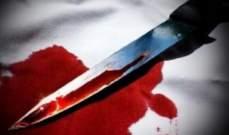 قتل حماه بسبب صورة عارية لزوجته!