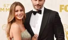 ريس ويذرسبون تعبر عن سعادتها بزفاف صوفيا فيرغارا
