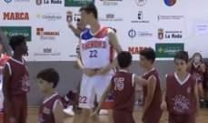 هذا هو أطول طفل في العالم.. بالفيديو