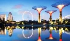 ابتكار شجرة تولد الطاقة من رياح المدن !