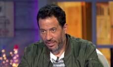 """خاص الفن- ماجد المصري يعود لتصوير مشاهده في مسلسل """"الملك أحمس"""""""