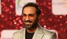 التعليق الأول لـ أحمد فهمي على خلافه مع شيكابالا