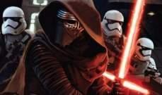 """ديزني تعلن بداية تصوير حلقة جديدة من """"حرب النجوم""""!"""