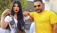 سارة الكندري تقدم لزوجها هدية باهظة الثمن في عيده-بالفيديو