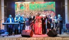 """جمعية """"بربارة نصّار"""" تحتفل بعيدها الرابع..بالصور"""