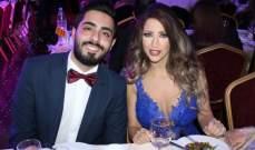 ميريام عطا الله وإياد يحييان حفل انتخاب ملك وملكة جمال بلديات لبنان..بالصور