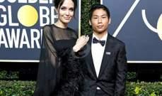 أنجلينا جولي على خلاف كبير مع إبنها.. والأخير يقرر الإنتقال لمنزل براد بيت