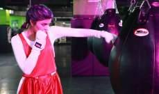 """شابات سعوديات يواجهن الصعاب لتحقيق الأحلام  في """"بنات الملاكمة 2"""""""