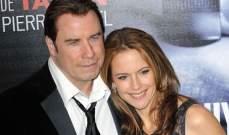 جون ترافولتا ينعى زوجته الممثلة بعد صراع مع السرطان- بالصورة