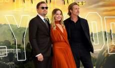 """""""Once Upon A Time In Hollywood"""" يحقّق 240 مليون دولار أميركي إيرادات حول العالم"""