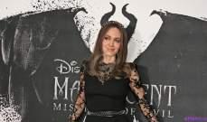 انجلينا جولي تحقق 480 مليون دولار بفيلمها الجديد