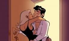 مغنية تمارس الجنس مع رجل خمسيني وهو ينصب لها فخاً يجعلها تخضع للتحقيق