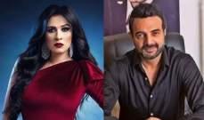 """خاص """"الفن""""- هل نهاية """"اللي مالوش كبير"""" تسببت بخلاف بين عمرو محمود ياسين وياسمين عبد العزيز؟"""