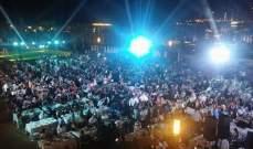عماد قانصو إختار نجوم حفله في عيد الفطر .. فإحزروا من هم؟