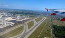 طيار إيطالي هدد بإسقاط طائرته بسبب رغبة زوجته في الانفصال