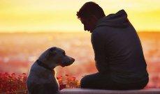نجم تركي شهير يصدم المدعوين بدخوله زفافه برفقة كلبه- بالفيديو
