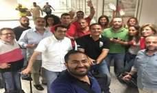 إعلاميون لبنانيون نجوا من تفجيرات اسطنبول