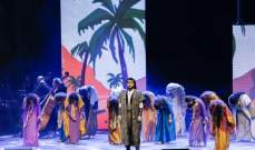عرض استثنائي لأوبرا عنتر وعبلة في افتتاح مهرجان صيف جونية 2017