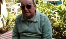 وفاة المخرج عادل صادق