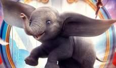 تعرفوا على أبطال فيلم  Dumbo وأبرز كواليس التصوير الطريفة