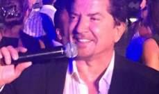 خاص الفن- وليد توفيق يشعل ليل طرابلس للمرة الأولى ..بالصور