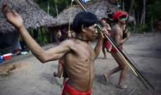 قبيلة أمازونية مقاومة للمضادات الحيوية تحيّر العلماء