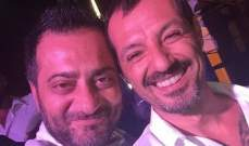 عادل كرم :سنرى فقرات جديدة في هيدا حكي..ناصر فقيه :شهادتي مجروحة بعادل كرم