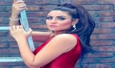 هيدي كرم في تصفيفة شعر جديدة- بالفيديو