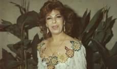 """فريال كريم """"سيدة الكوميديا"""" حققت نجاحاً كبيراً مع أبو سليم و في """"الدنيا هيك"""".. وتوفيت على المسرح"""