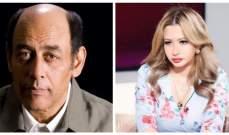 بعد إعتذارها..مي العيدان تعود وتصعّد خلافها مع أحمد بدير-بالصورة